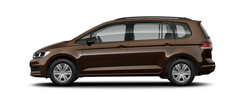 VW Touran Trendline