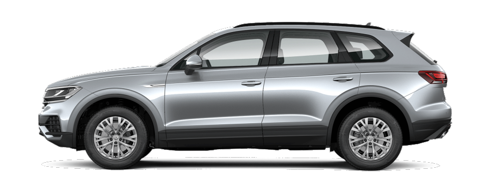 VW Touareg Basis