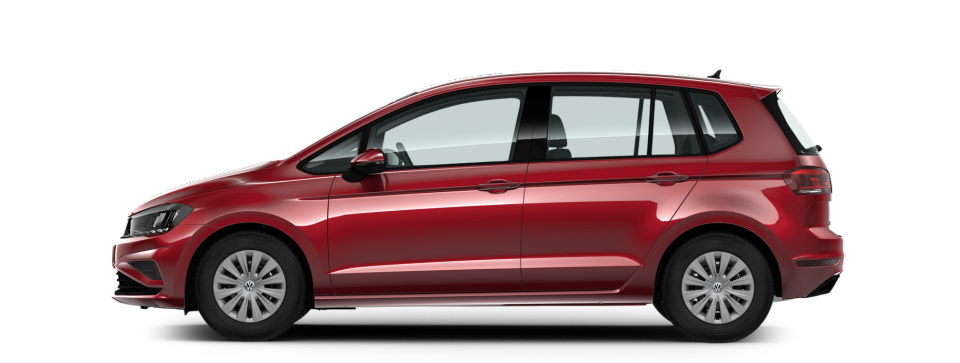 VW Golf Sportsvan Trendline