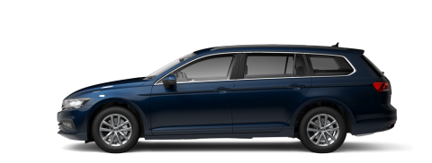 VW Passat Business