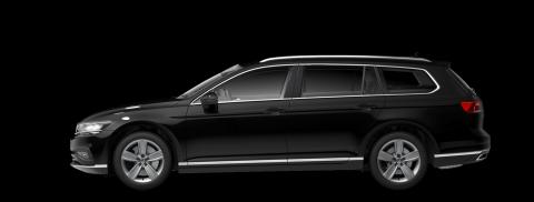 VW Passat Elegance