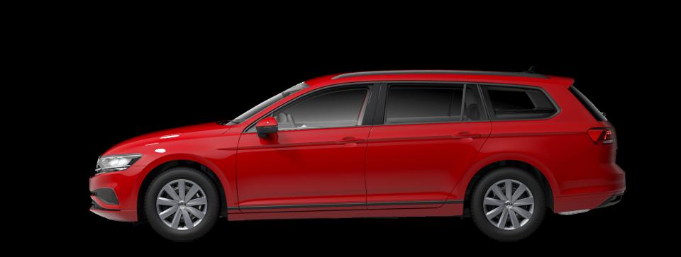 VW Passat Basic