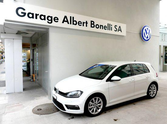 Garage Albert Bonelli SA